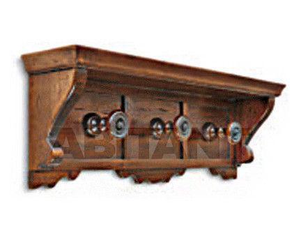 Купить Вешалка настенная Tiferno Mobili Cantico Ligneo 1741