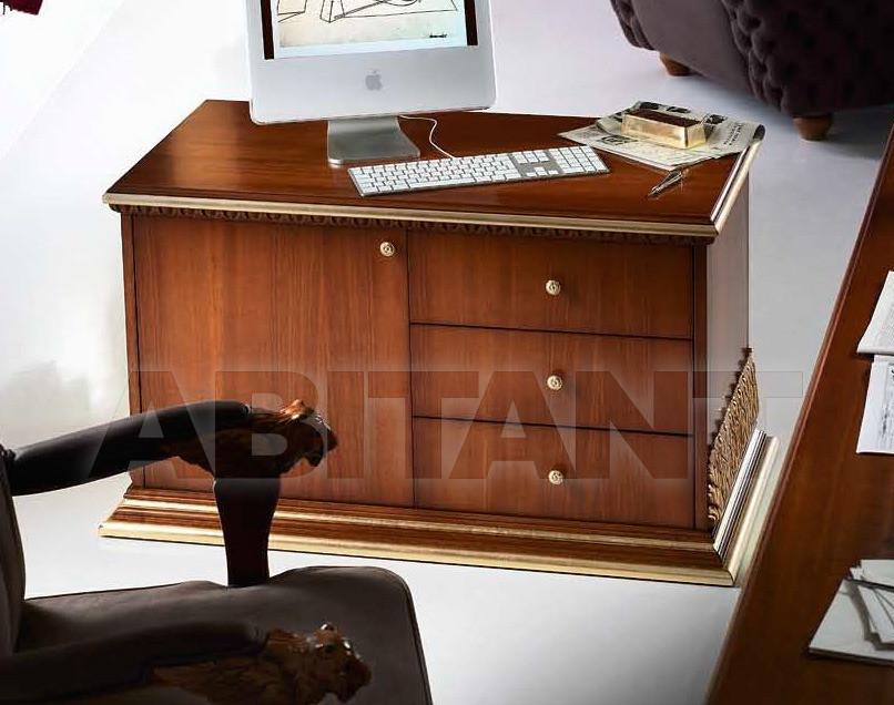 Купить Стол письменный Paolo Lucchetta & C. snc Igor DK.033.03