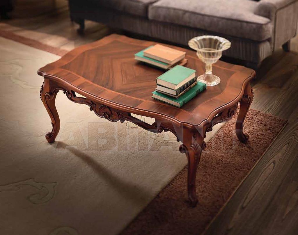 Купить Столик кофейный Paolo Lucchetta & C. snc Rubino CT.055.01