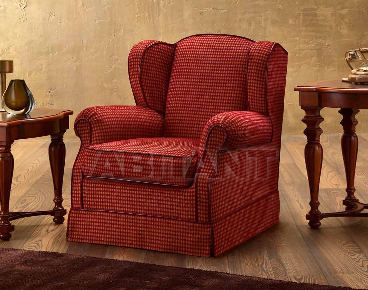 Купить Кресло Paolo Lucchetta & C. snc Napoleone AC.046.01
