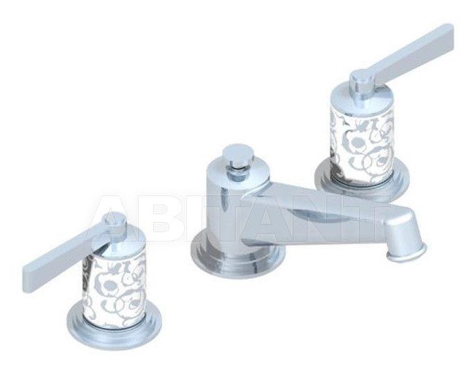 Купить Смеситель для раковины THG Bathroom G2S.152 Frivole with lever