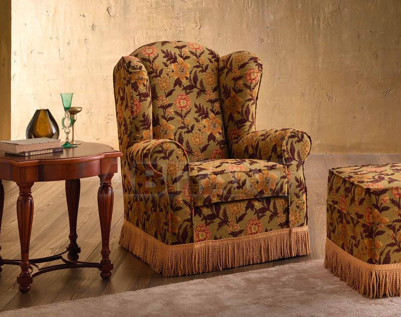 Купить Кресло Paolo Lucchetta & C. snc Mary AC.039.01