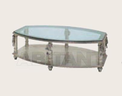Купить Столик журнальный Paolo Lucchetta & C. snc Tiffany CT.071.01
