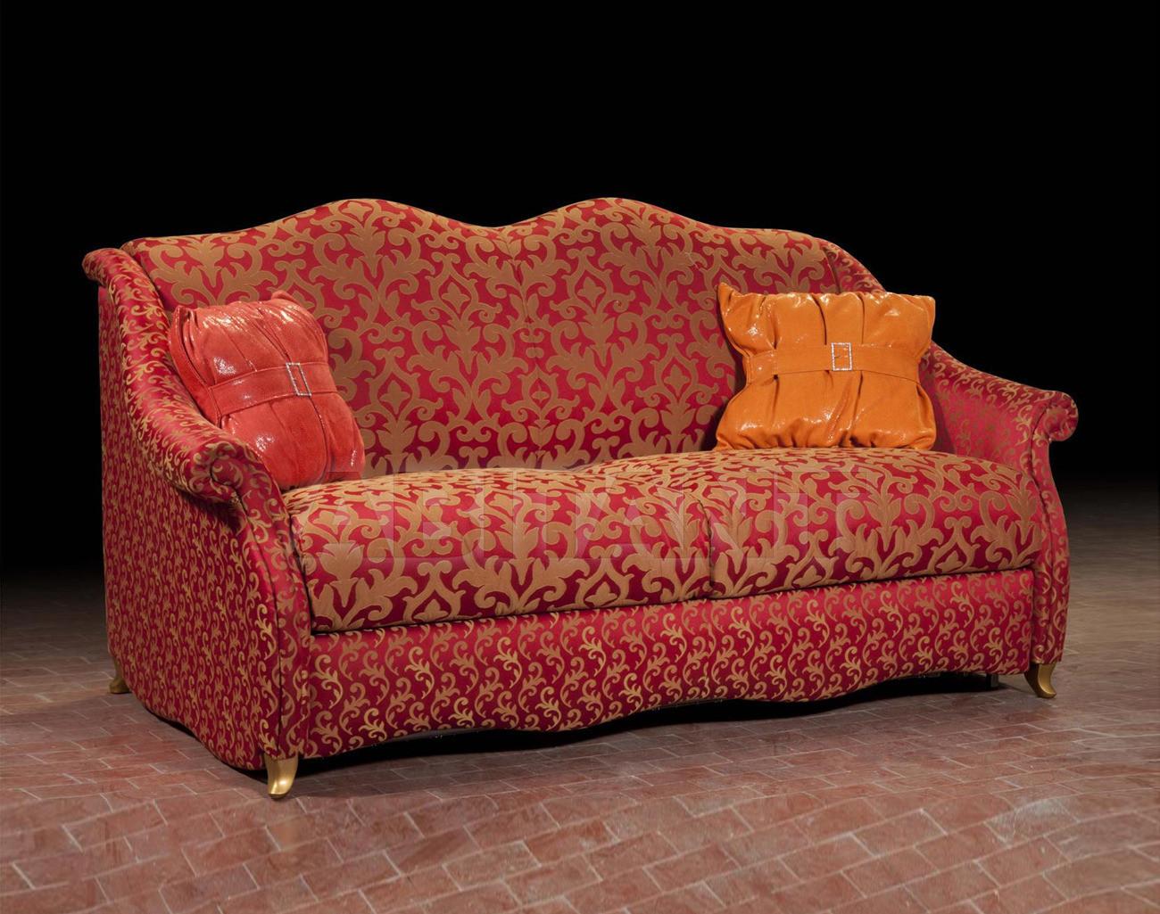 Купить Диван Saturno Mantellassi  Donna Mantellassi Saturno midi sofa