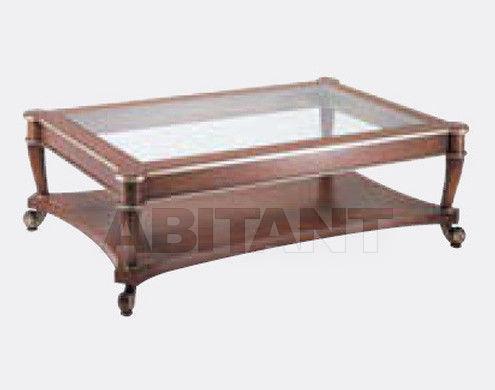 Купить Столик журнальный Paolo Lucchetta & C. snc Cristal CT.022.01