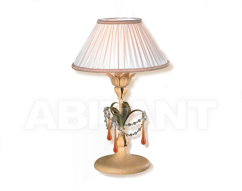 Купить Лампа настольная Passeri International Cristallo 6320/1/B