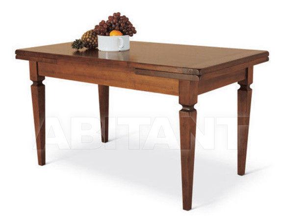 Купить Стол обеденный Tiferno Mobili Cantico Ligneo 2461/IM