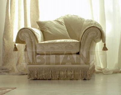Купить Кресло Pigoli Salotti Classici GLICINE Poltrona