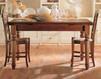 Стол обеденный Tiferno Mobili Cantico Ligneo 2463/TO Классический / Исторический / Английский