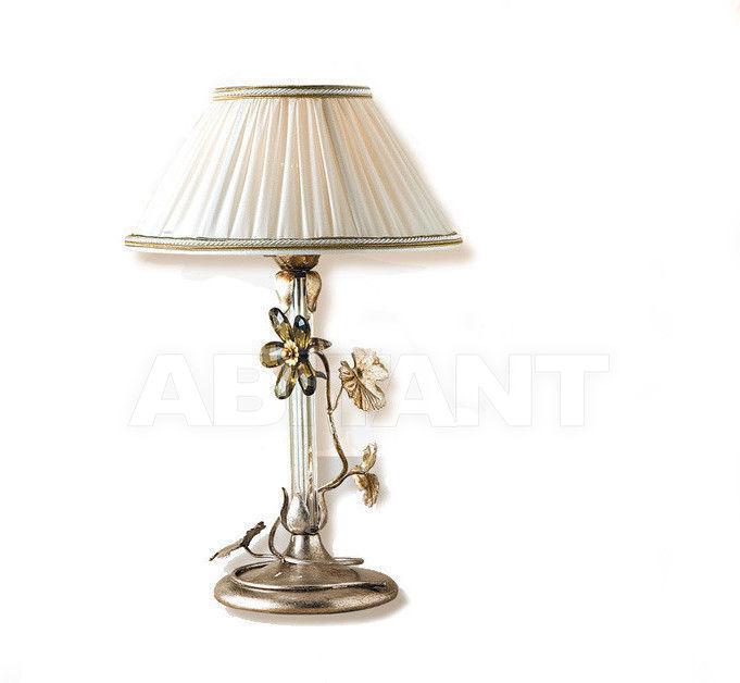 Купить Лампа настольная Passeri International Cristallo 6715/1/B