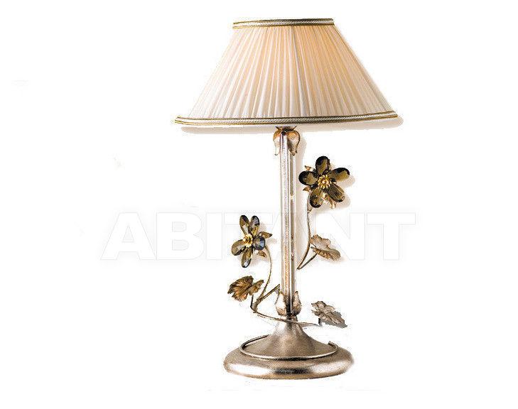 Купить Лампа настольная Passeri International Cristallo 6715/1/L