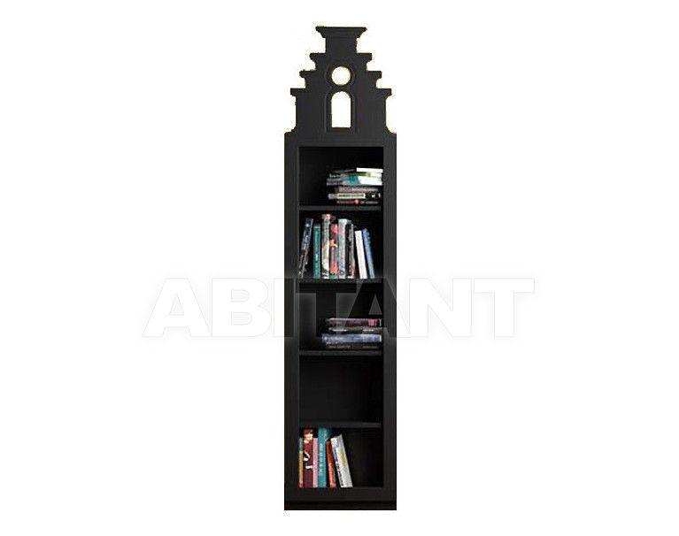 Купить Шкаф детский Coim Amarcord AMC0802 Black