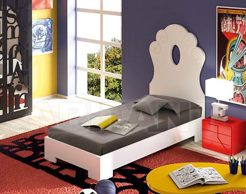 Купить Кровать детская Coim Amarcord AMC1902