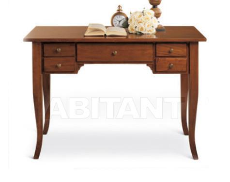 Купить Стол письменный Tiferno Mobili Cantico Ligneo 2606