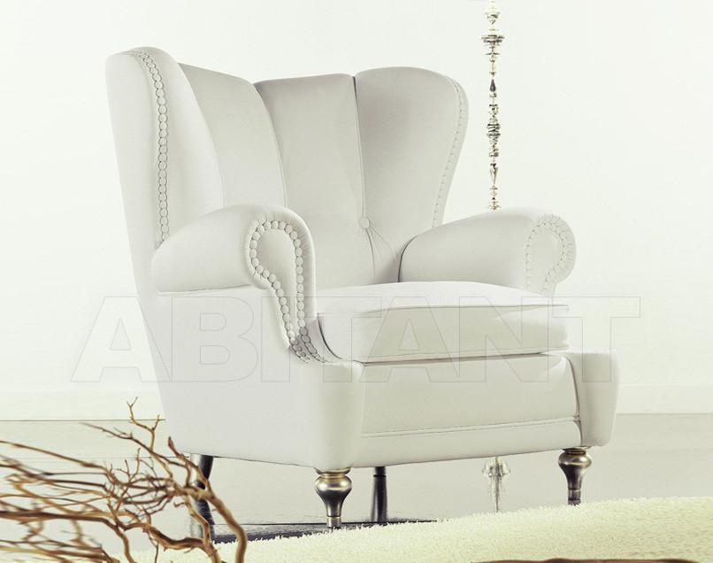 Купить Кресло Pigoli Salotti Classici ESEDRA