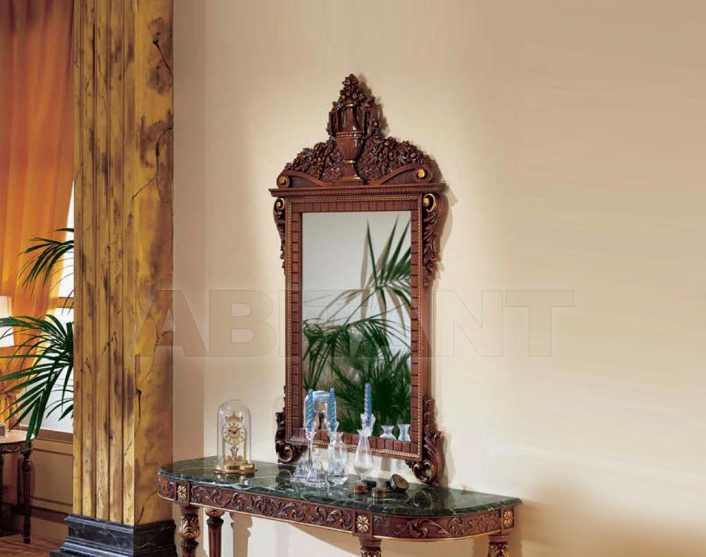 Купить Зеркало настенное Paolo Lucchetta & C. snc Complements MR.014.04