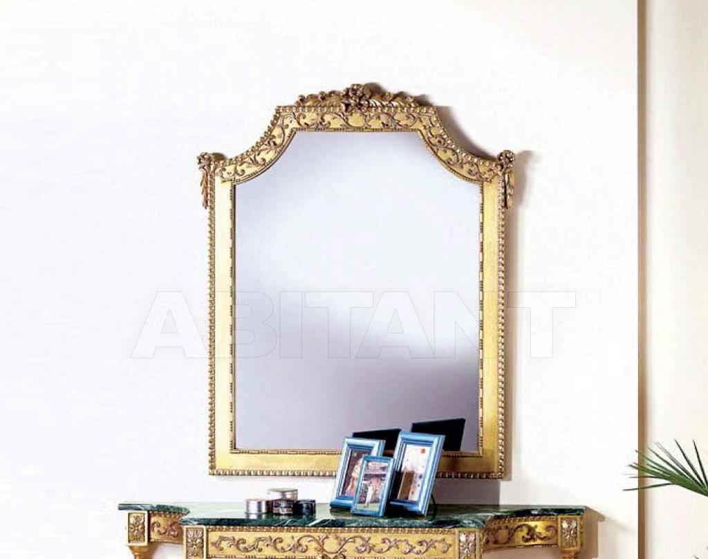 Купить Зеркало настенное Paolo Lucchetta & C. snc Complements MR.014.05