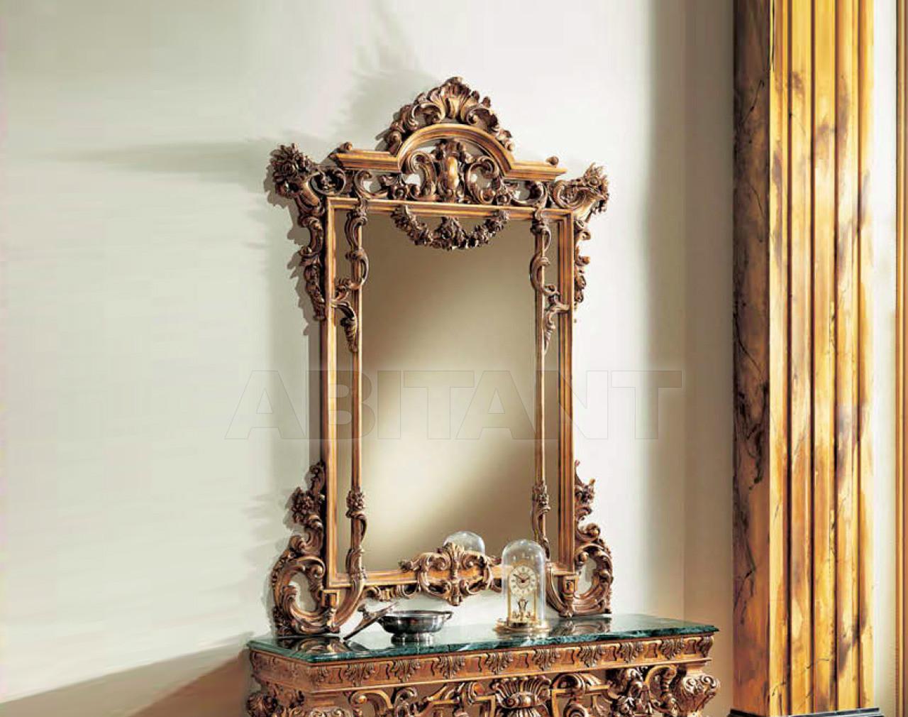 Купить Зеркало настенное Paolo Lucchetta & C. snc Complements MR.014.06
