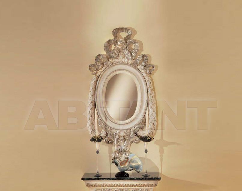 Купить Зеркало настенное Paolo Lucchetta & C. snc Complements MR.014.18