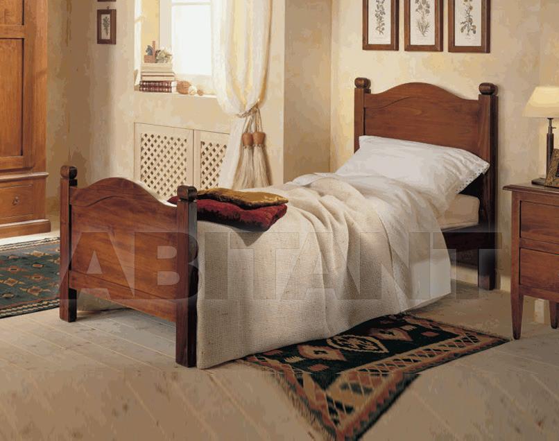 Купить Кровать Tiferno Mobili Cantico Ligneo 2909