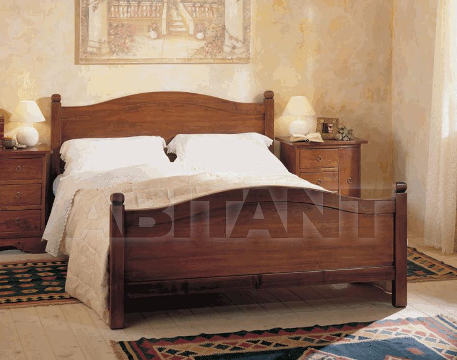 Купить Кровать Tiferno Mobili Cantico Ligneo 2912