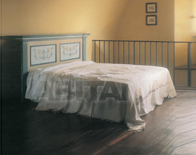 Купить Кровать Tiferno Mobili Cantico Ligneo 2917