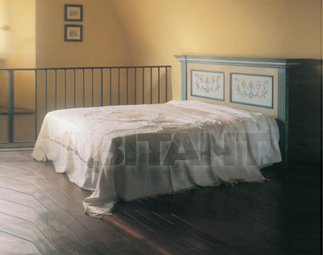 Купить Кровать Tiferno Mobili Cantico Ligneo 2918