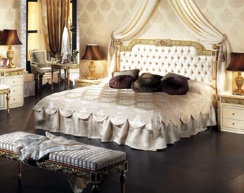 Купить Кровать Paolo Lucchetta & C. snc Sandy BD.059.01