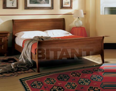 Купить Кровать Tiferno Mobili Cantico Ligneo 2930