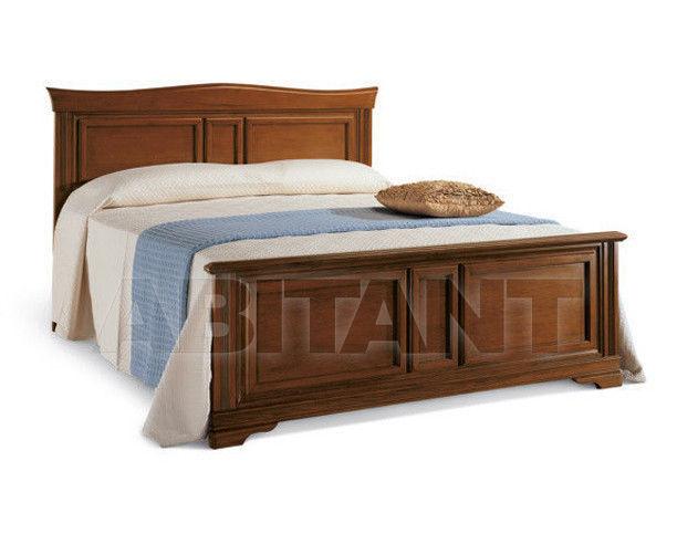 Купить Кровать Tiferno Mobili Cantico Ligneo 2931