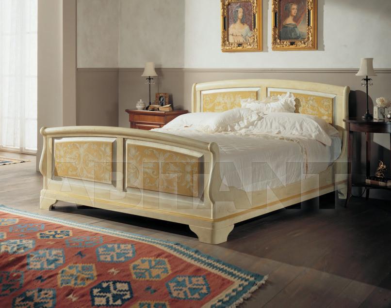 Купить Кровать Tiferno Mobili Cantico Ligneo 2932/DEC