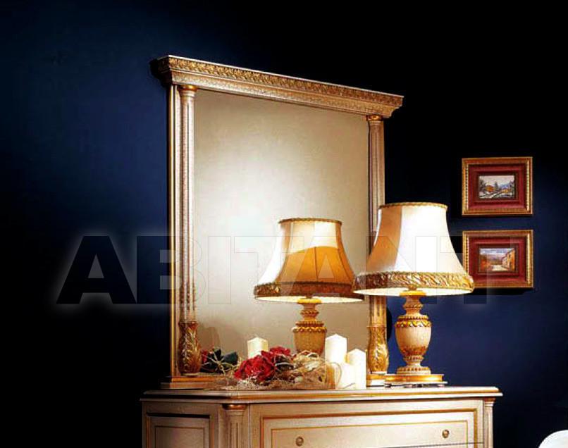 Купить Зеркало настольное Paolo Lucchetta & C. snc Cesar MR.019.02