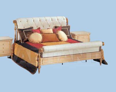 Купить Кровать Paolo Lucchetta & C. snc Cesar BD.019.01
