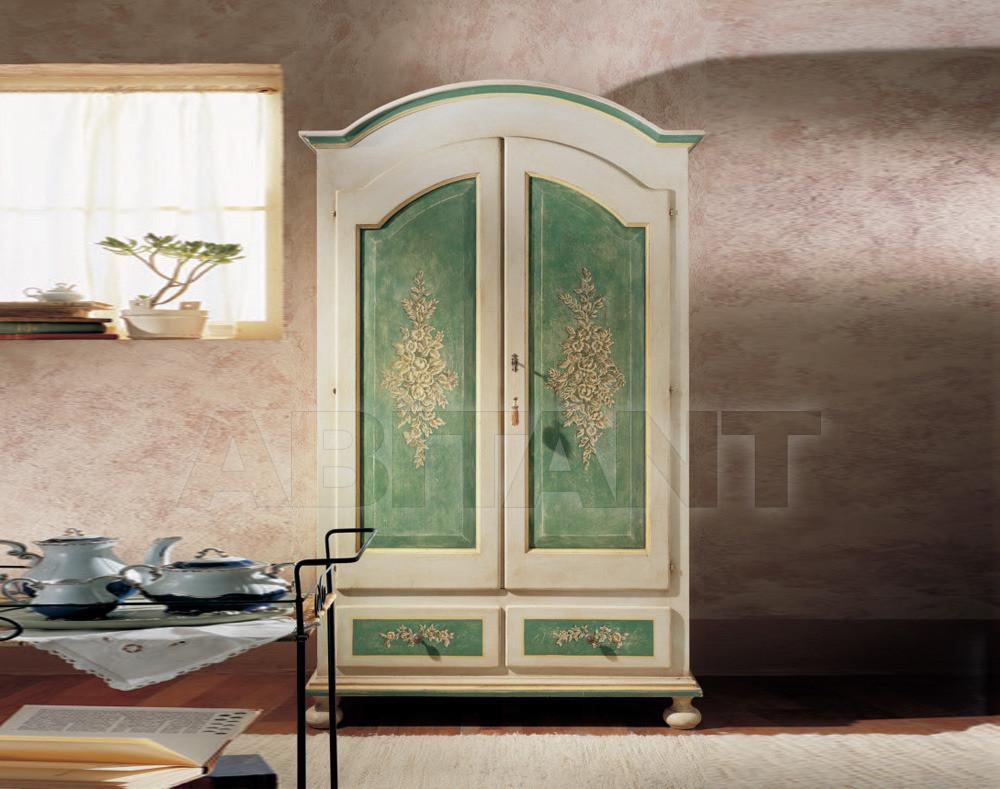 Купить Шкаф гардеробный Tiferno Mobili Cantico Ligneo 2961/DEC