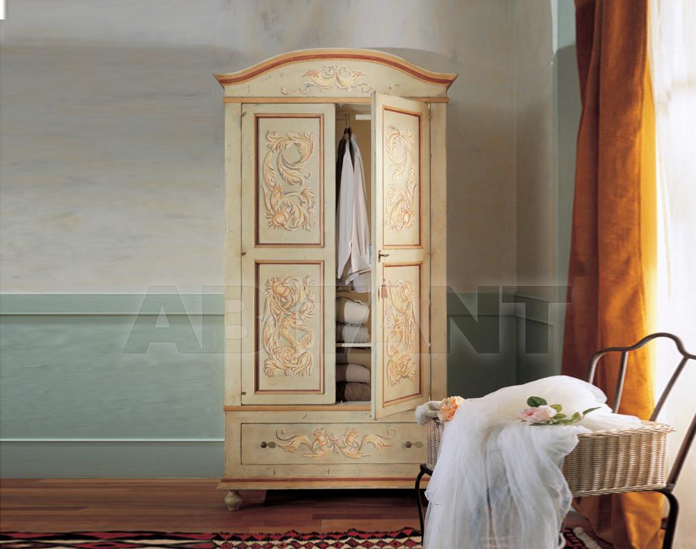 Купить Шкаф гардеробный Tiferno Mobili Cantico Ligneo 2965/DEC