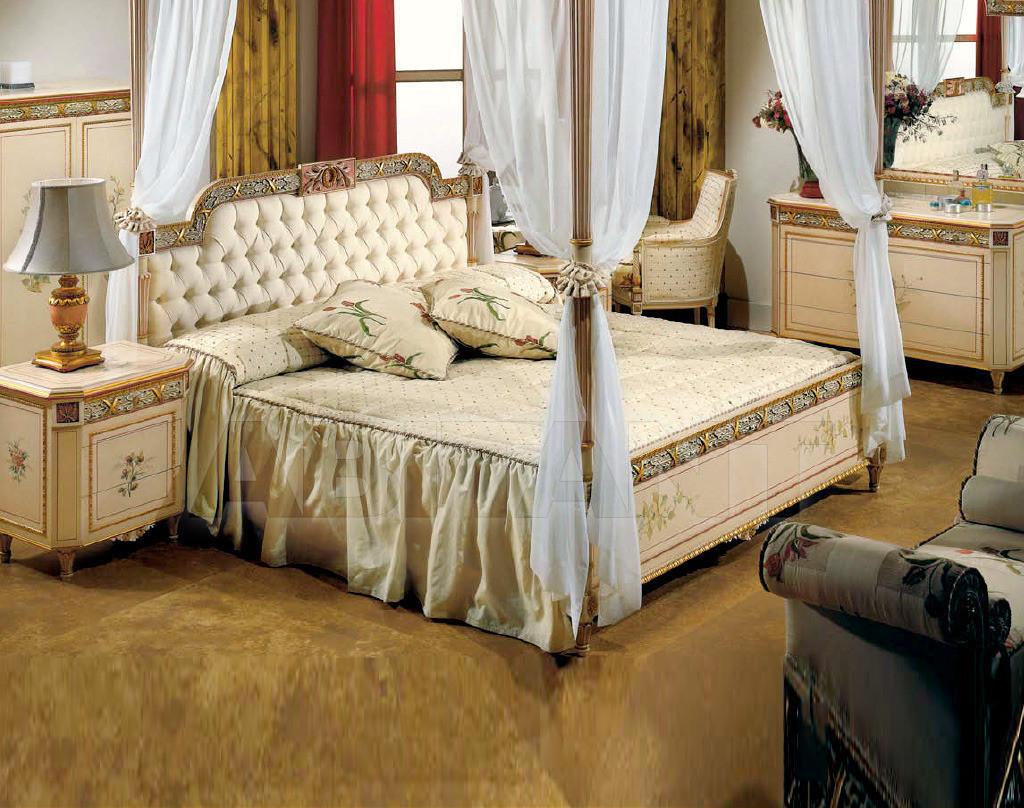 Купить Кровать Paolo Lucchetta & C. snc Sandy BD.057.01