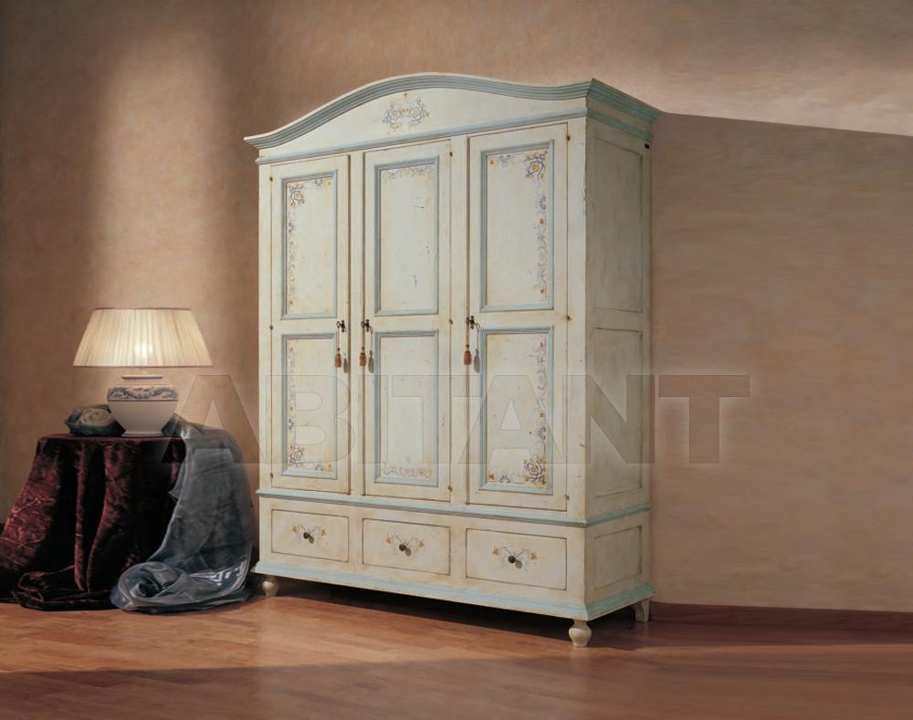 Купить Шкаф гардеробный Tiferno Mobili Cantico Ligneo 2972/DEC3
