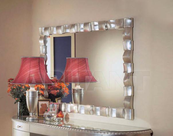 Купить Зеркало настенное Paolo Lucchetta & C. snc Rose MR.054.01