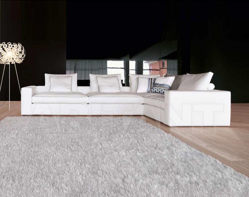 Купить Диван Friulimport Srl 2013 Norman Laterale cm 120x100 sx + Angolo sx + Laterale cm 220x120 dx