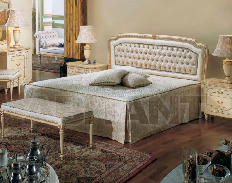 Купить Кровать Paolo Lucchetta & C. snc Eleonora BD.027.01