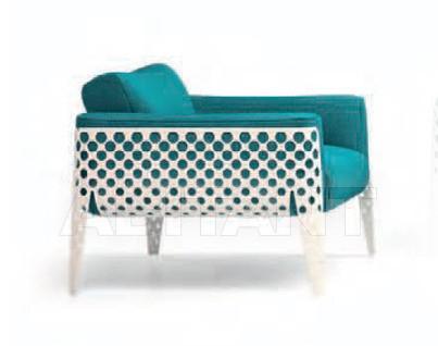 Купить Кресло Varaschin spa Milano 2013 1600