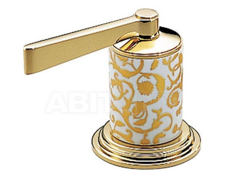 Купить Вентиль THG Bathroom G2P.36/H Froufrou with lever