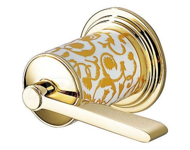 Купить Вентиль THG Bathroom G2P.32/H Froufrou with lever