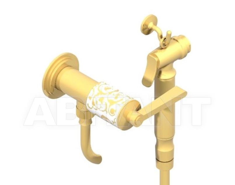Купить Гигиенический душ THG Bathroom G2P.5840/8 Froufrou with lever