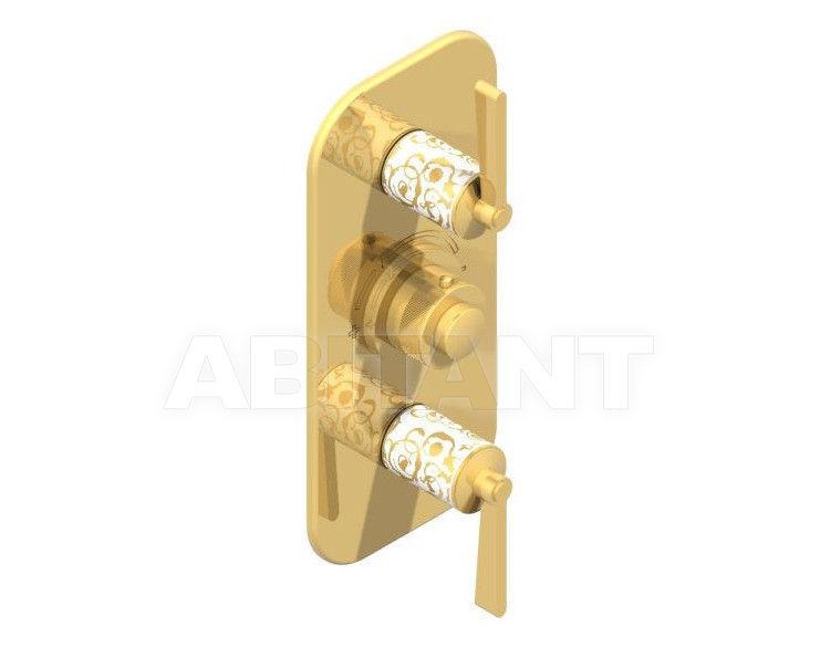 Купить Смеситель термостатический THG Bathroom G2P.5400B Froufrou with lever