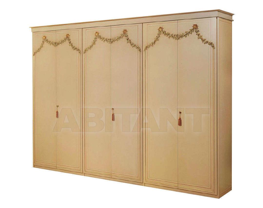 Купить Шкаф гардеробный Paolo Lucchetta & C. snc Olga WD.048.06 2