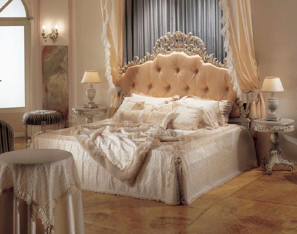 Купить Кровать Paolo Lucchetta & C. snc Olga BD.049.03