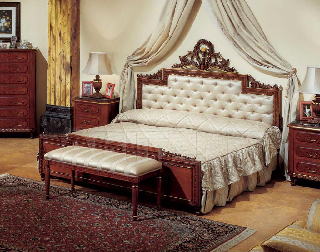 Купить Кровать Paolo Lucchetta & C. snc Olga BD.030.01
