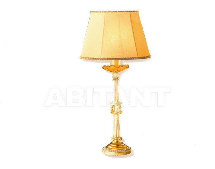 Купить Лампа настольная Passeri International Ottone 7350/1/B
