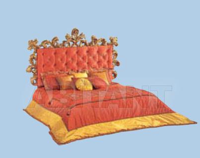 Купить Кровать Paolo Lucchetta & C. snc Casanova BD.018.01